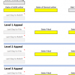 Appeal Academy Appeal Dates Simulator