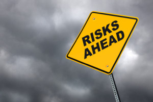 Risks are sometimes hidden -- take advantage of all the expert advice you can get!