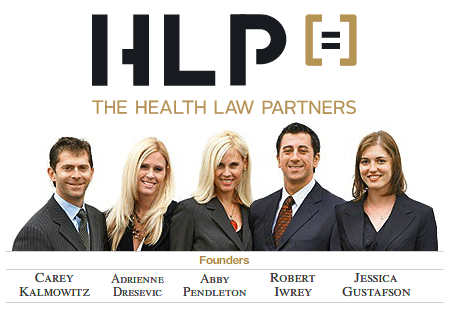 health law partners