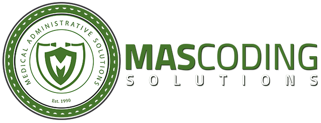 mas coding solutions | medical auditor