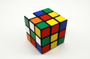 Even a Rubiks' Cube can be solved by recognizing certain patterns of behavior. Your own processes have these patterns, too, and we'll be discussing them, this week.