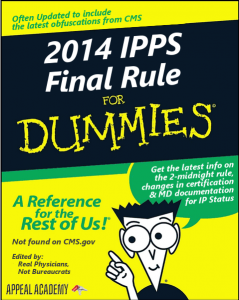 dummies IPPS cover