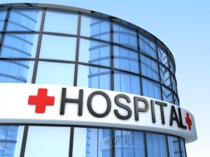 At CMS, all hospitals are NOT equal...