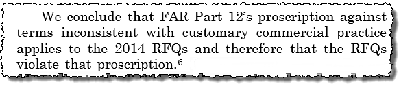 From page 13 of the PDF. The higher court decided that the terms did violate the existing law.