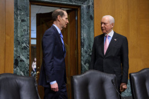 The committee leaders, Senators Hatch and Wyden