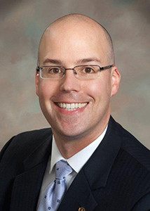 Dr. Steve Stack takes over as President of the AMA in June of this year, and has an extensive background in HIT.