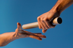 Drop that baton, you lose. Is the same true for the transition to ICD-10? Canada and Australia would answer, YES.