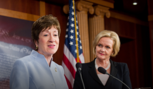 Committee Chair Senator Collins called the hearing at the request of Ranking Member Senator McCaskill