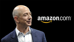 Jeff Bezos, CEO of Amazon. He has a coach. Same guy that Steve Jobs used.