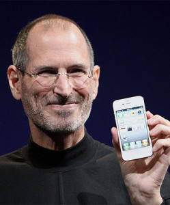 Like him or not, Steve Jobs literally changed the world. He had a business coach.