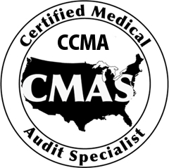 appeal academy | ccma | cmas | medical audit