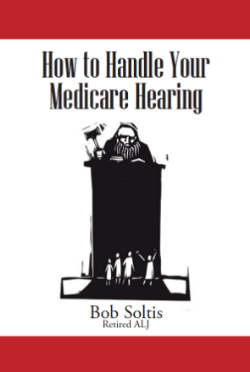 Medicare Hearing Book